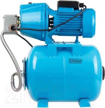 Станция водоснабжения автоматическая DGM BP-1500