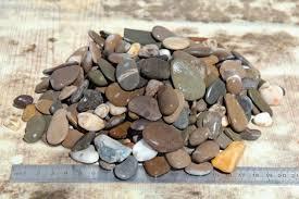 Камень морская галька «КРЫМСКАЯ»
