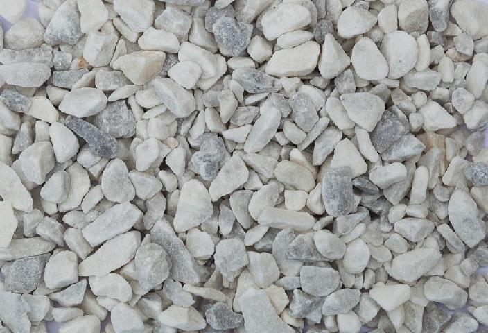 Камень мраморная крошка